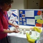 Photo of Felicity Hill Clinical Specialist School Nursing Teacher